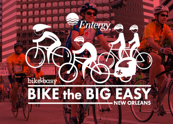 Bike The Big Easy Feature