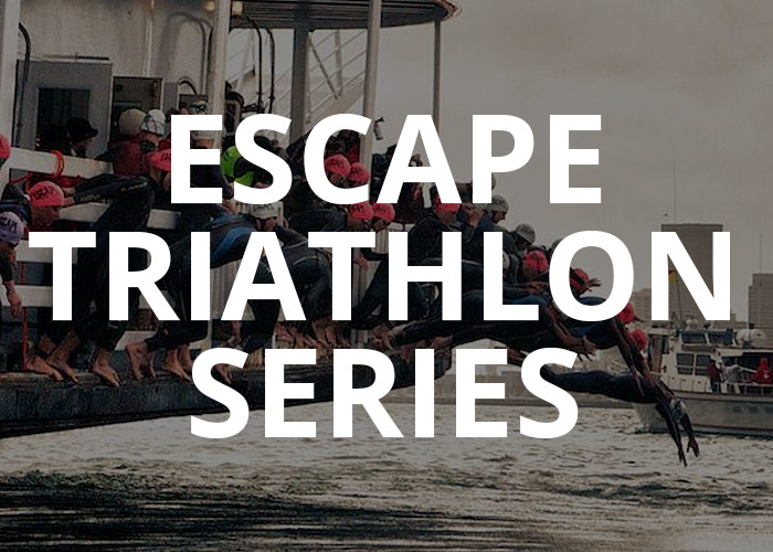 Escape Triathlon Series Events