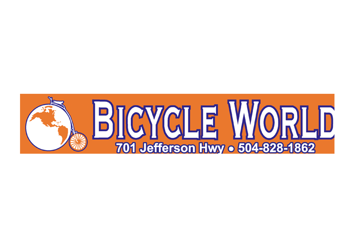 Sponsor Bicycle World