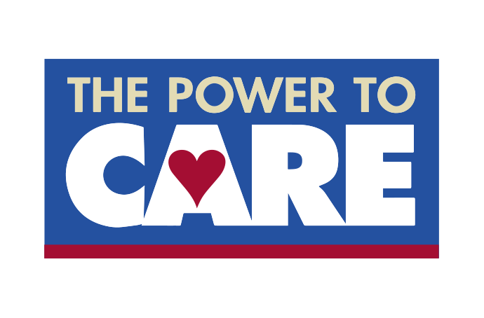 Sponsor - Power To Care