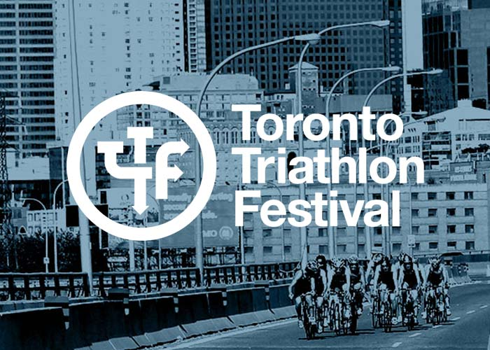 Feature Toronto Triathlon Festival