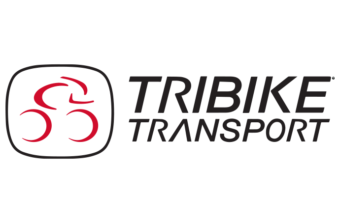 Sponsor - Tribike Transport