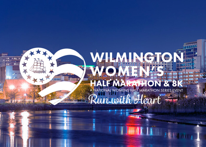 Wilmington Women's Half Marathon & 8K