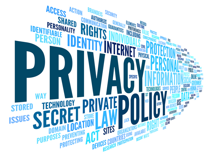 Privacy Policy >> Privacy Policy Premier Event Management