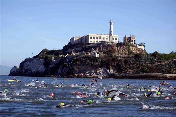 IMG Sports & Entertainment Announces Premier Event Management As New Race Director For Escape From Alcatraz Triathlon