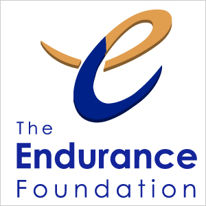 logo - the endurance foundation