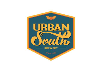 Urban South Brewer - Sponsor Logo